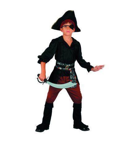 Disfarce-Pirata-Preto