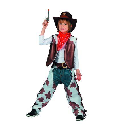 Disfarce-Cowboy-Menino