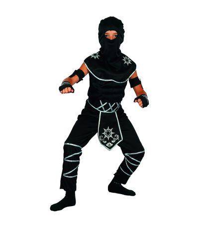 Disfarce-Ninja-Preto-menino