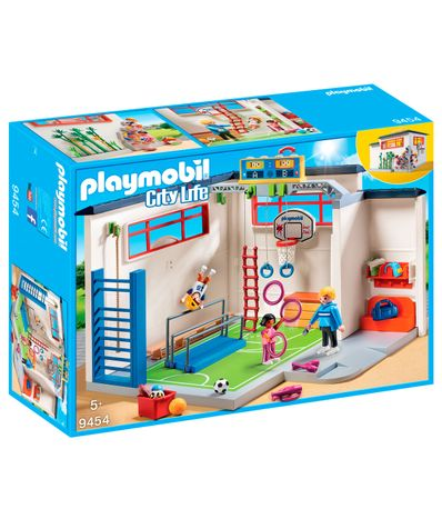 Playmobil-City-Life-Gimnasio
