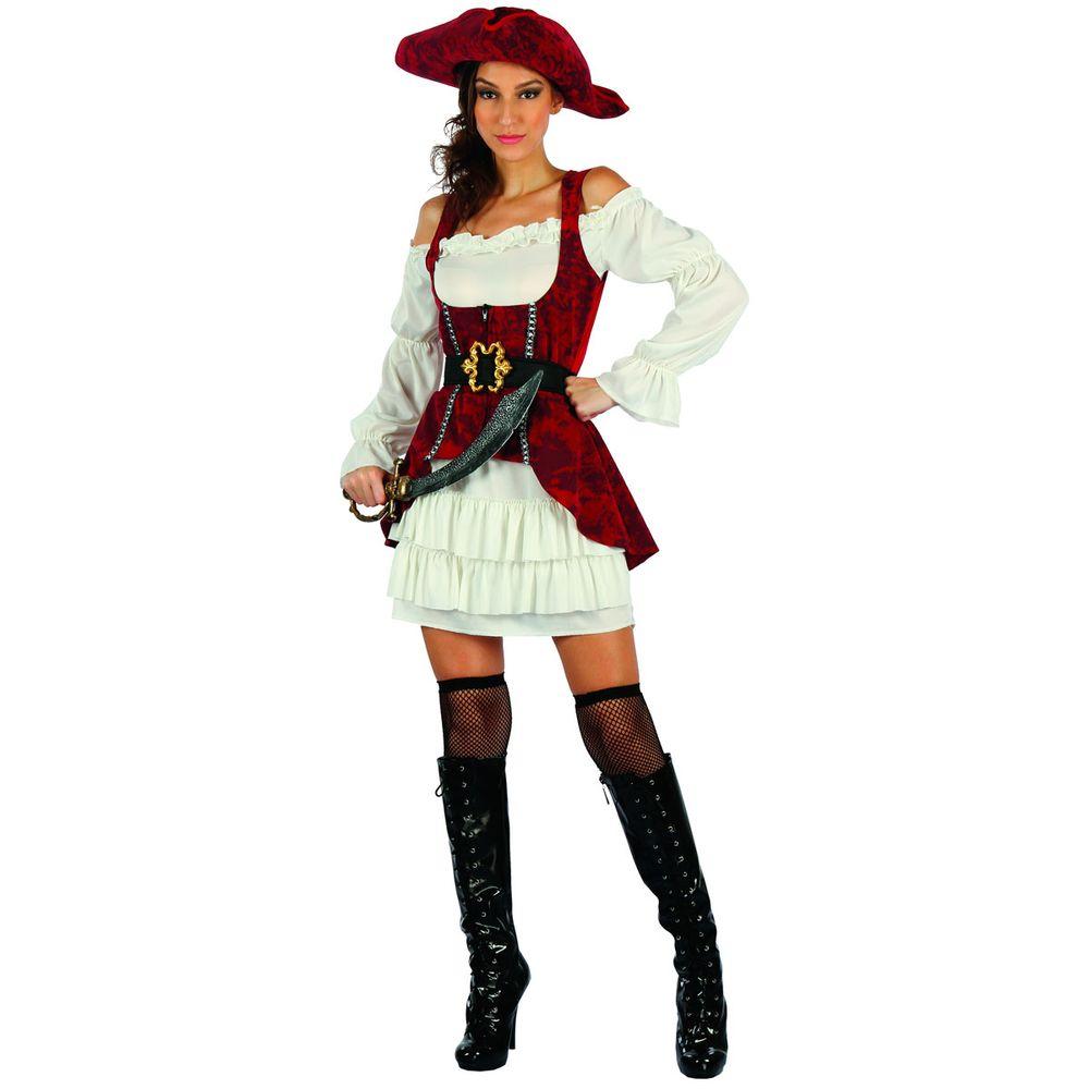 Boot Pirata Feminino On line | Boot Pirata Feminino On line