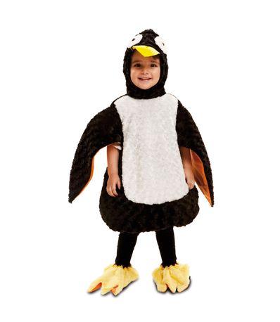 Disfarce-de-Pinguim-infantil