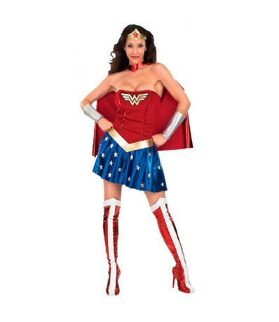 Costume-Wonder-Woman