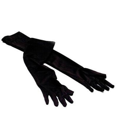 Gants-Longs-Noir