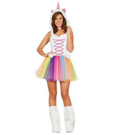 Costume-Licorne