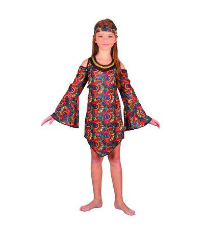 Deguisement-de-Hippie-fille