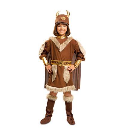Deguisement-de-Viking-fille
