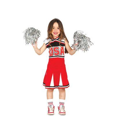 Deguisement-de-Pom-Pom-Girl-USA