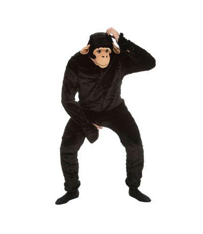 costume-Chimpanze