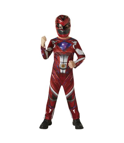 Power-Rangers-Red-Ranger-Costume