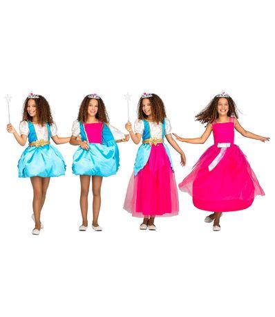 Disfraz-Princesa-Magica-4-en-1