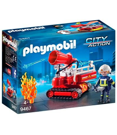 Playmobil-City-Action-Robot-de-Extincion
