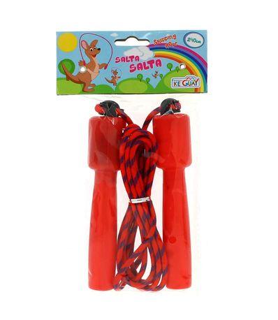 Cuerda-de-Saltar-Roja-Infantil-con-Contador