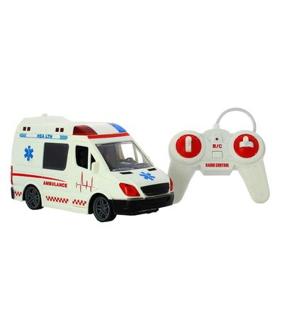 Ambulancia-RC