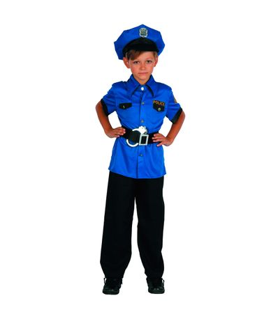 Disfarce-Policia-Menino