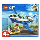 Lego-City-Policia-Aerea--Jet-Patrulla