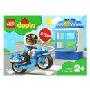 Lego-Duplo-Moto-Police