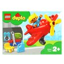 Lego-Duplo-Plane