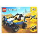 Lego-Creator-Buggy-das-Areias