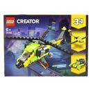 Aventure-en-helicoptere-Lego-Creator