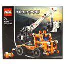 Plateforme-Lego-Technic