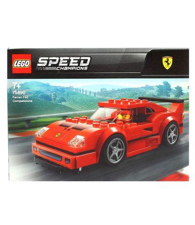 Lego-Speed-Ferrari-F40-Competizione