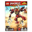 Samurai-Lego-Ninjago-Robot