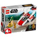 Lego-Star-Wars-Caza-Estelar-Rebelde-Ala-A