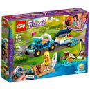 Lego-Friends-Buggy-y-Remolque-de-Stephanie