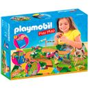Playmobil-Play-Map-Paseo-con-Ponis