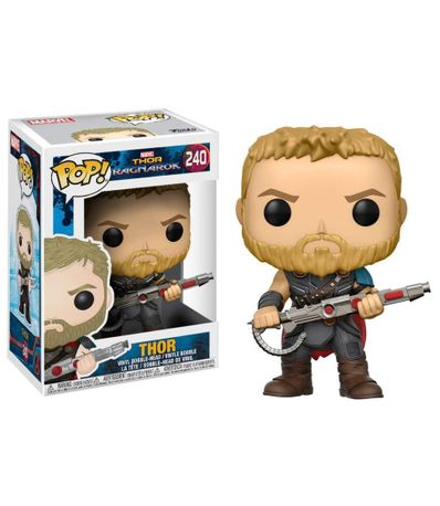 Figura-Funko-Pop-Thor-Ragnarok
