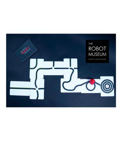 Juego-The-Robotic-Card-Game