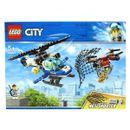 Lego-City-Policia-Aerea--A-la-Caza-del-Dron