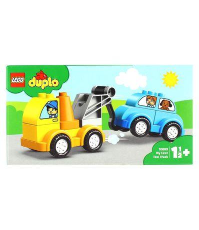 Lego-Duplo-My-First-Truck-Crane