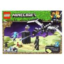 Lego-Minecraft-Batalla-en-el-End