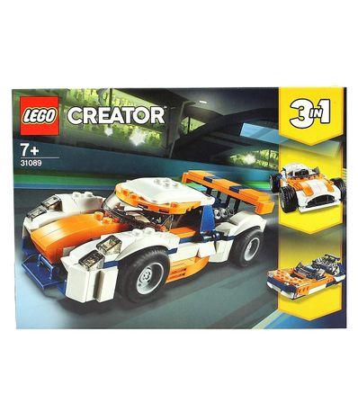 Lego-Creator-Deportivo-de-Competicion-Sunset
