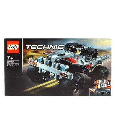 Caminhao-de-Voo-Lego-Technic