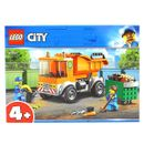 Camion-a-ordures-Lego-City