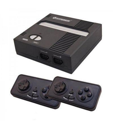 Consola-Retron-1-Negro---2-Mandos--Nes-