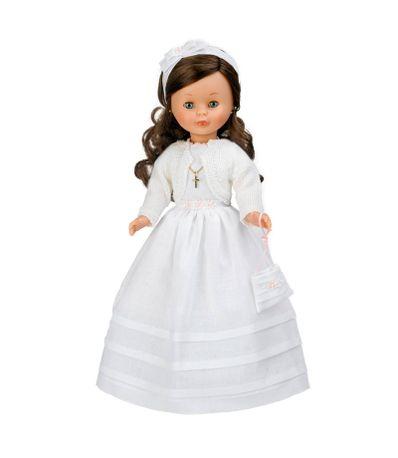 Nancy-Communion-Morena