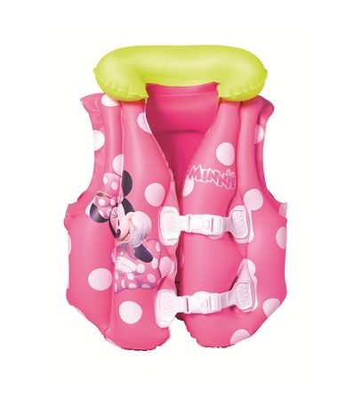 Minnie-Gilet-Gonflable