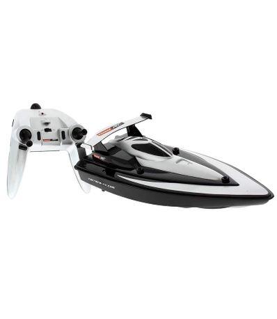 Vedette-teleguide-Race-Boat