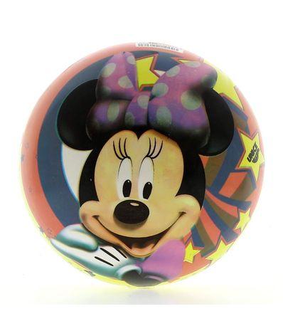 Minnie-Mouse-Pelota-Amarilla-PVC