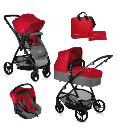 Trio-Slide-Top-Plus-Solid-Red