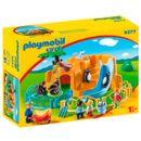 Playmobil-123-Zoo