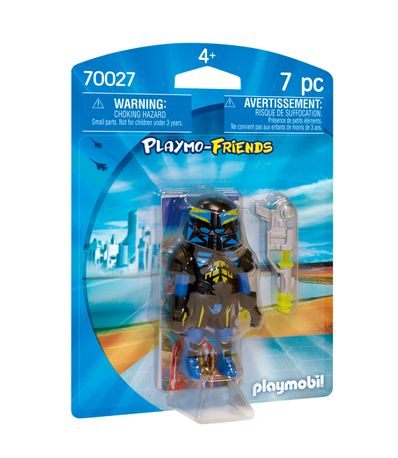 Playmobil-Playmo-Friends-Agente-Espacial
