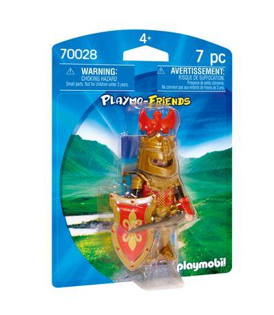 Playmobil-Playmo-Friends-Caballero