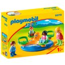 Playmobil-123-Carrusel-Infantil
