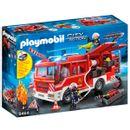Playmobil-City-Action-Camion-de-Bomberos