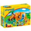 Playmobil-123-Zoo
